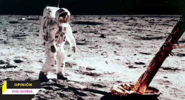 #Geekonomía: El valor agregado del Apollo 11