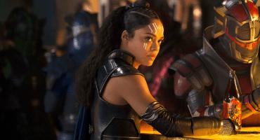 Marvel confirmó que Valquiria será la primera heroína LGBT en sus películas
