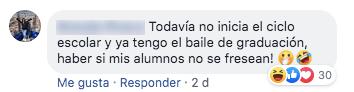 """Bailables brgs: Alumnos de primaria se gradúan al ritmo de """"Rayito Colombiano"""" y se hacen virales"""