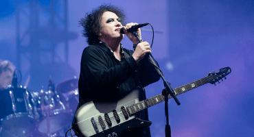 Milagro: Las ventas de guitarras se dispararon después del show de The Cure en Glastonbury