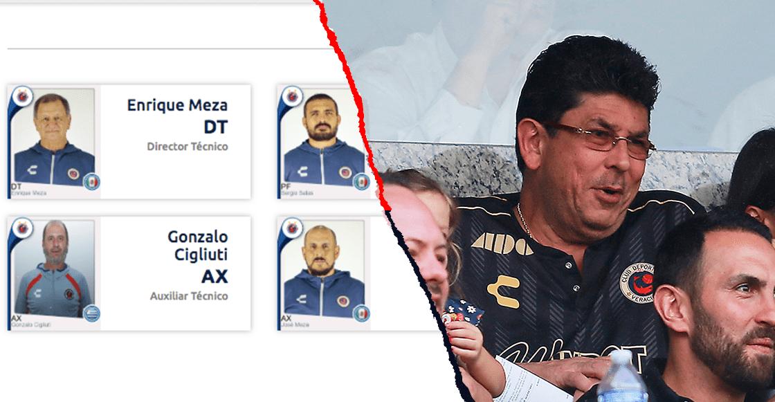 Veracruz debuta en el Apertura 2019 frente a Pachuca