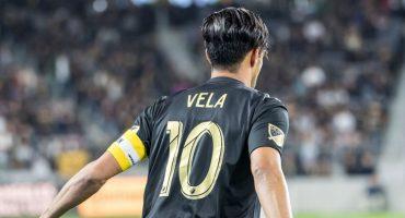 ¿Le queda chica? Carlos Vela marcó su gol 22 en la MLS con el LA FC