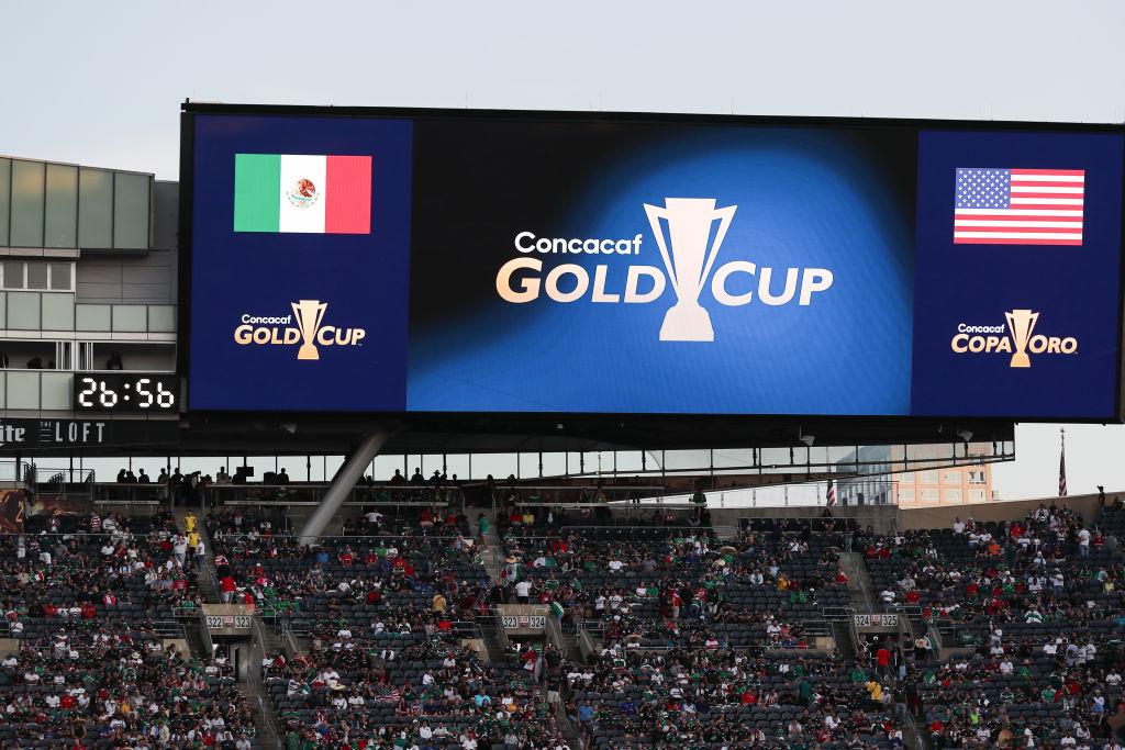 ¡Gol de Oro! México abrió el marcador en la final de la Copa Oro ante Estados Unidos