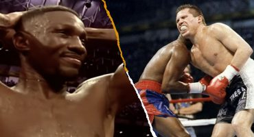 El día que Julio César Chávez 'le robó' a Pernell Whitaker en una polémica pelea