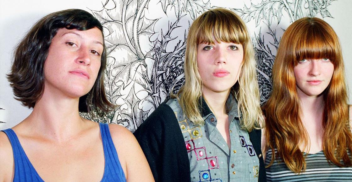 Vivian Girls está de vuelta con nueva canción y disco después de 8 años