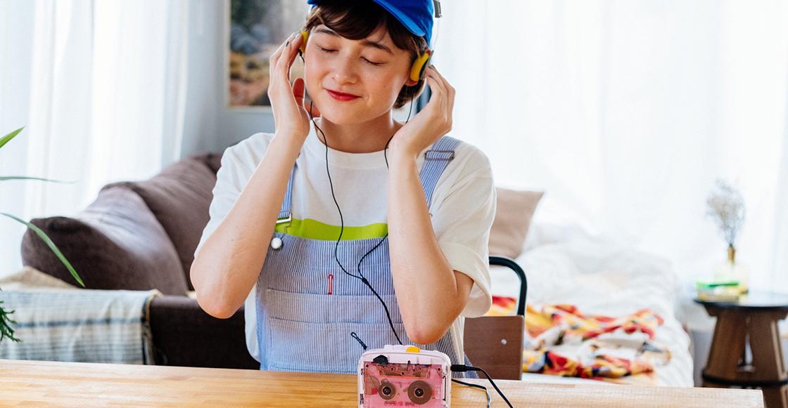 Golpe a la nostalgia en 3, 2, 1… ¡Crean unos Walkman con todo y Bluetooth!