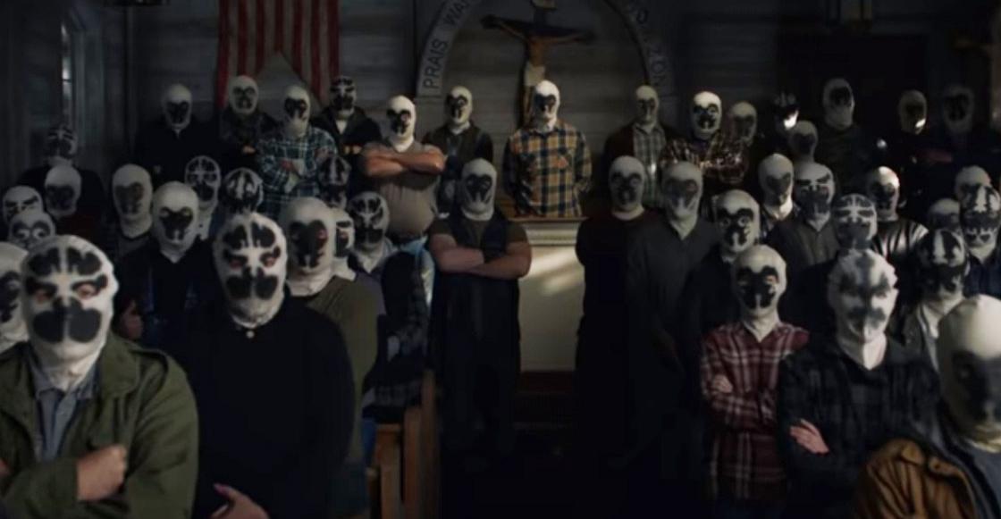 HBO presenta el tráiler oficial de la serie