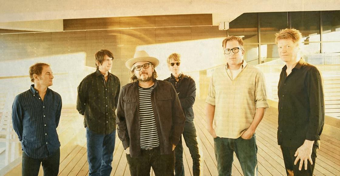 Wilco está de vuelta con 'Ode to Joy' y estrenan el primer sencillo