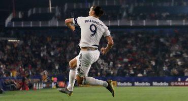 """""""En cada partido me están cazando"""": Zlatan tras librarse de una sanción"""