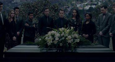 Sale el primer tráiler oficial de la 3ra temporada '13 Reasons Why' de Netflix