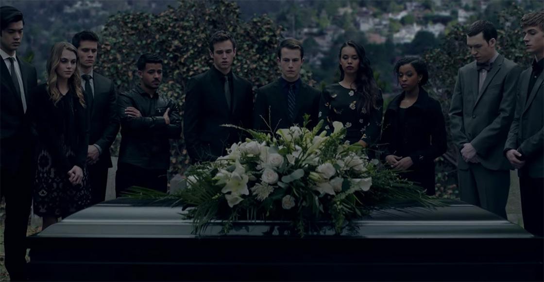 Sale el primer tráiler oficial de la 3ra temporada '13 Reasons Why'