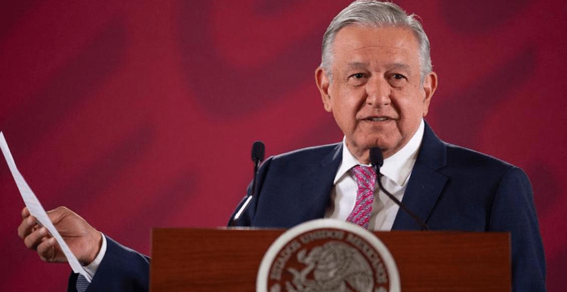 """""""Ya no es para estar diagnosticando, ya sabemos"""", AMLO promete no echar culpas al gobierno de EPN"""