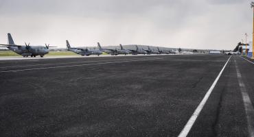 Sigue la mata dando: Aplican otra suspensión al Aeropuerto de Santa Lucía