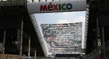 ¡Se queda!  Anuncian permanencia del Gran Premio de México de Fórmula 1