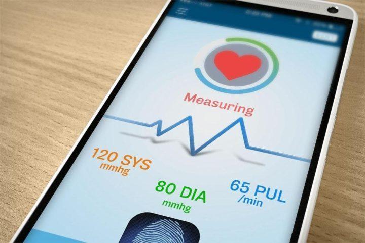 Una selfie podría ser la nueva manera de medir la presión arterial