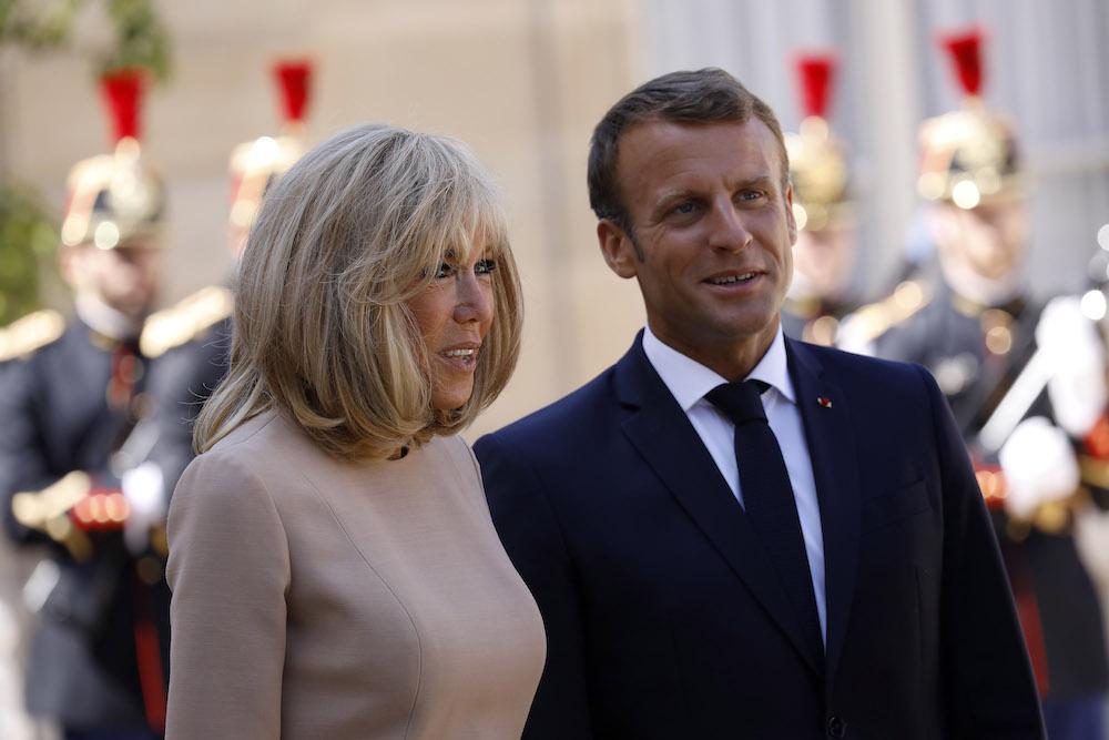 Brigitte-Macron-Emmanuel-Francia