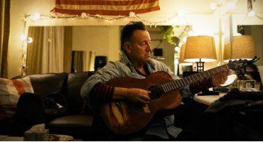 Bruce Springsteen publicó la canción que escribió para