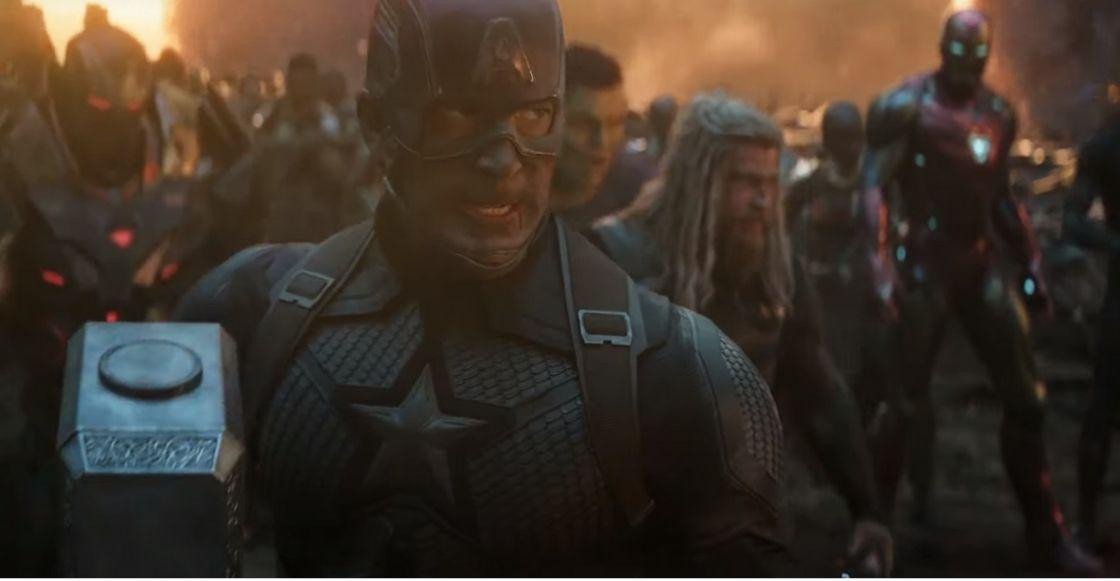 Paren todo: Así es como Chris Evans regresaría como el Capitán América en el MCU 😱