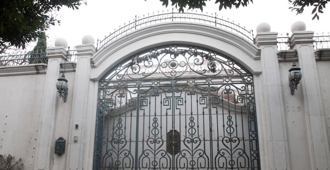 ¡Está en chino! Tribunal rechaza la impugnación de Zhenli para recuperar su mansión