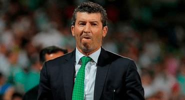 ¡'Chepo' de la Torre volvería a la Liga MX con el Puebla!