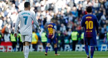 ¡Por fin! Cristiano Ronaldo explicó la diferencia entre él y Messi