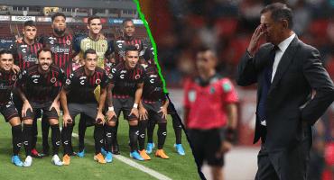 ¡Pásale a votar! ¿Cuándo volverá a ganar Veracruz en la Liga MX?