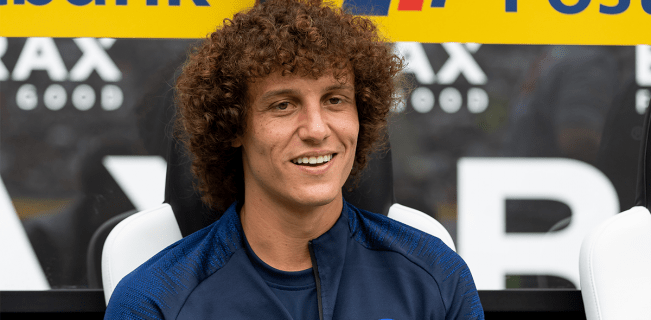 ¿Traición? David Luiz deja al Chelsea y es nuevo jugador del Arsenal