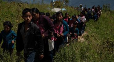 Gobierno de AMLO y sociedad deben erradicar los abusos contra las comunidades indígenas: CNDH