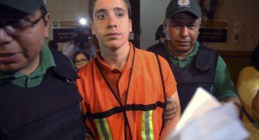 Investigarán a juez que otorgó pena mínima a Diego Cruz, uno de Los Porkys
