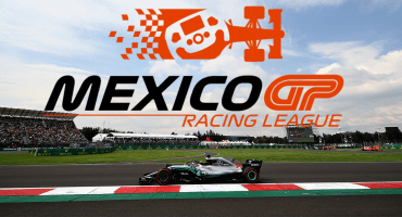 ¡Te invitamos a participar en el e-sports Mexico GP Racing League en un simulador!