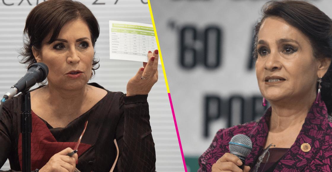 ¿Qué tienen en común Rosario y Dolores? Un caso, un juez y hasta ligas de Bejarano
