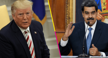 ¿Sorpresa? Trump y Maduro confirman