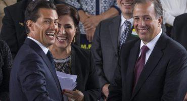Robles embarra a EPN y Meade: Dice que supieron de anomalías detectadas por ASF