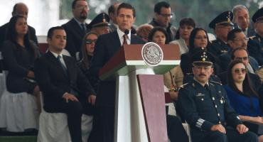 ¿Extorsiones en el gobierno de EPN? La UIF investiga red que operaba en Presidencia