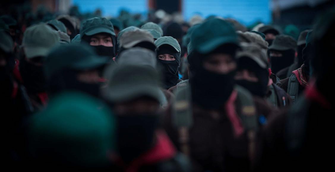 EZLN anuncia la creación de nuevos Caracoles y Municipios Autónomos Rebeldes; AMLO les da la bienvenida