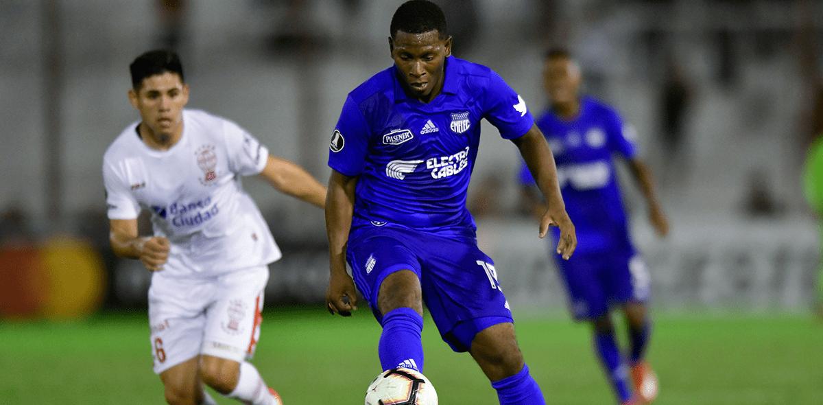¿Quién es Brayan Angulo Tenorio, el nuevo jugador de Cruz Azul?