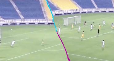¡De crack! Revive el primer gol de Héctor Moreno con el Al-Gharafa