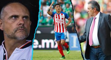 Los dos cesados, el 'nuevo Kalusha' y el goleador mexicano: Lo que nos dejó la Jornada 5 del AP2019