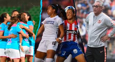 La segunda 'cruzazuleada', el gol 51 y el récord de Cuéllar: Lo que nos dejó la J6 de la Liga MX Femenil