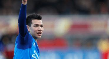El emotivo video con el que el PSV y el 'Chucky' Lozano se despidieron