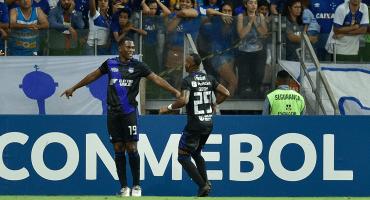 Emelec confirmó fichaje de Brayan Angulo con Cruz Azul