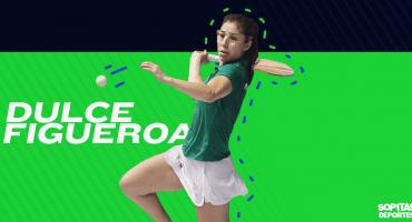 Estudiar y competir para alcanzar la cima: Así es la vida de Dulce Figueroa, medallista de oro de Lima 2019