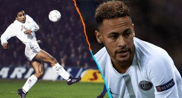 Exjugador del Real Madrid comparó a Hugo Sánchez con Neymar... ¡Por conflictivo!