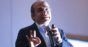 Calderón dice que tiene la clave para terminar con la inseguridad en México