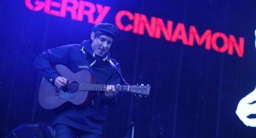 Música para empezar el día: Gerry Cinnamon - 'Sometimes'