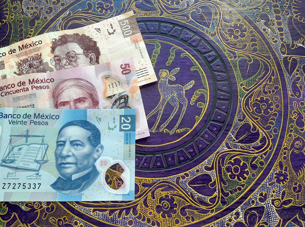 Nueva versión del billete de 200 comienza a circular en septiembre