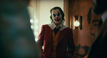 'Can you introduce me as Joker?' Sale el tráiler final de 'Joker' de Joaquin Phoenix