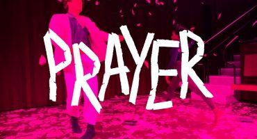 Música para empezar el día: Jack Peñate - 'Prayer'