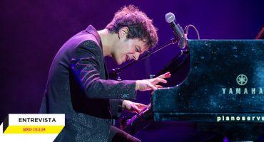 La genuina evolución del 'Niño rebelde del jazz': Una entrevista con Jamie Cullum