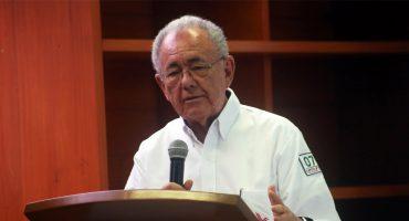 La liquidación de contratos del NAIM salió en más de 75 mil mdp: Jiménez Espriú